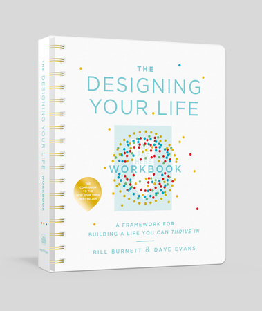 Designing Your Life Workbook