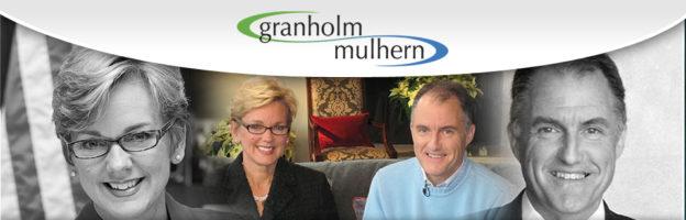 Dan Mulhern, Executive Coach, President of Granholm Mulhern Associates