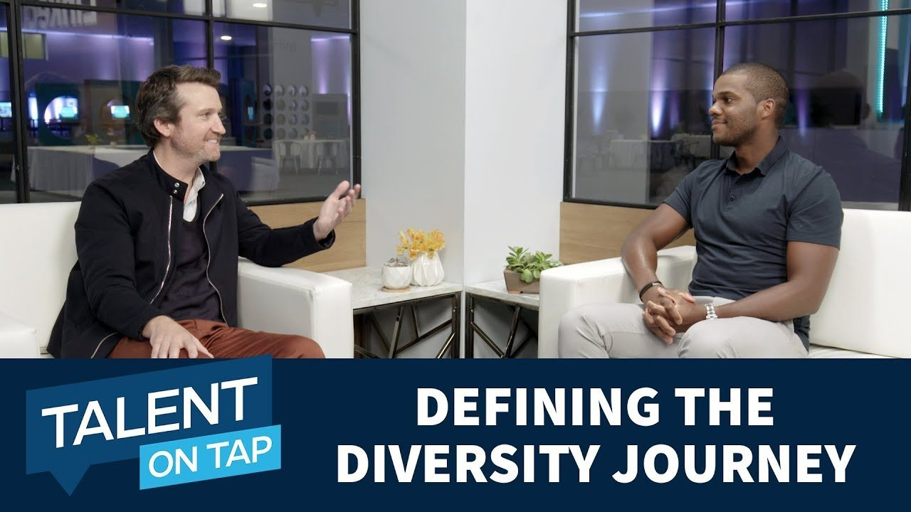 Defining the Diversity Journey with Porter Braswell